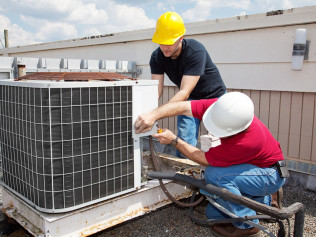 Heating and Air Maintenance Gastonia NC