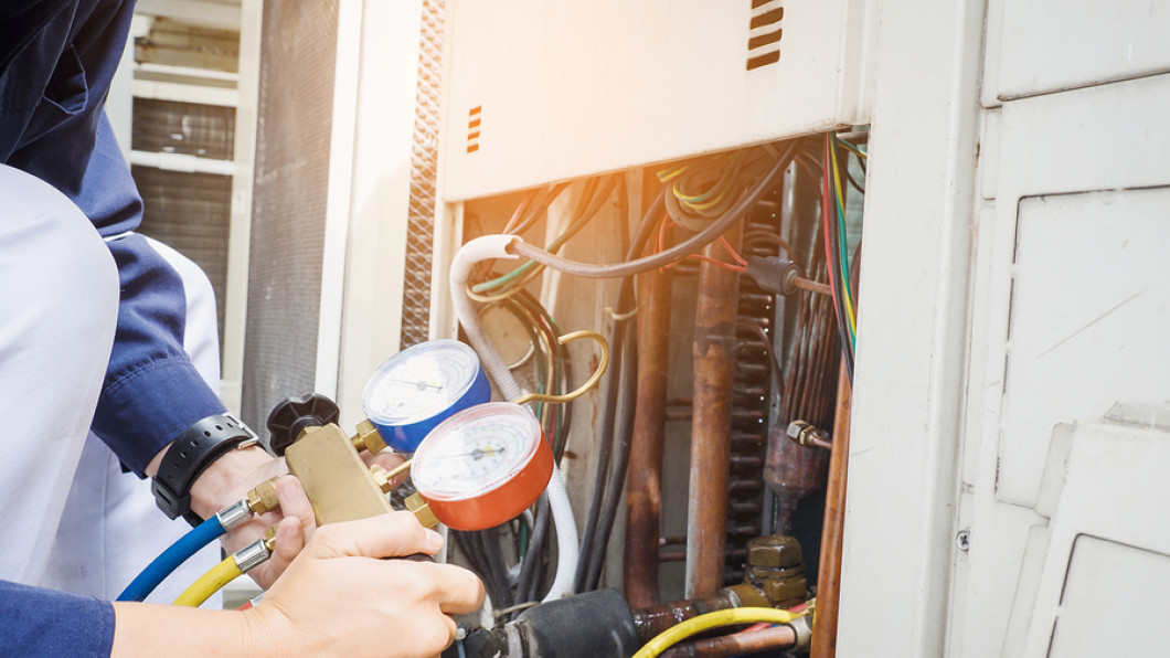 Heater Installation & Replacement: