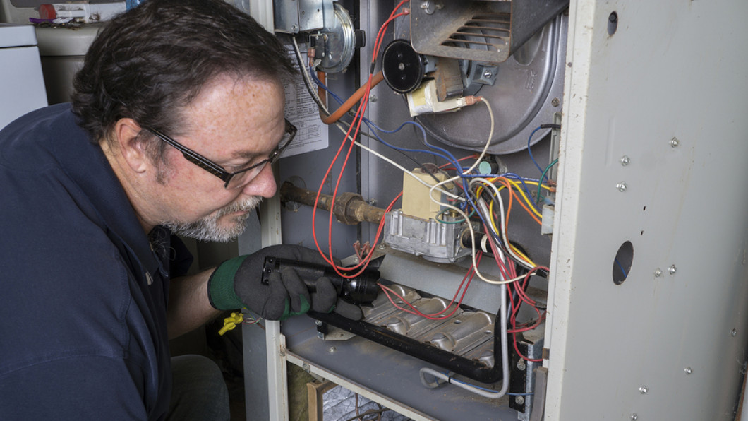 Heating System Repair & Maintenance Services in Gastonia, Belmont and Charlotte: