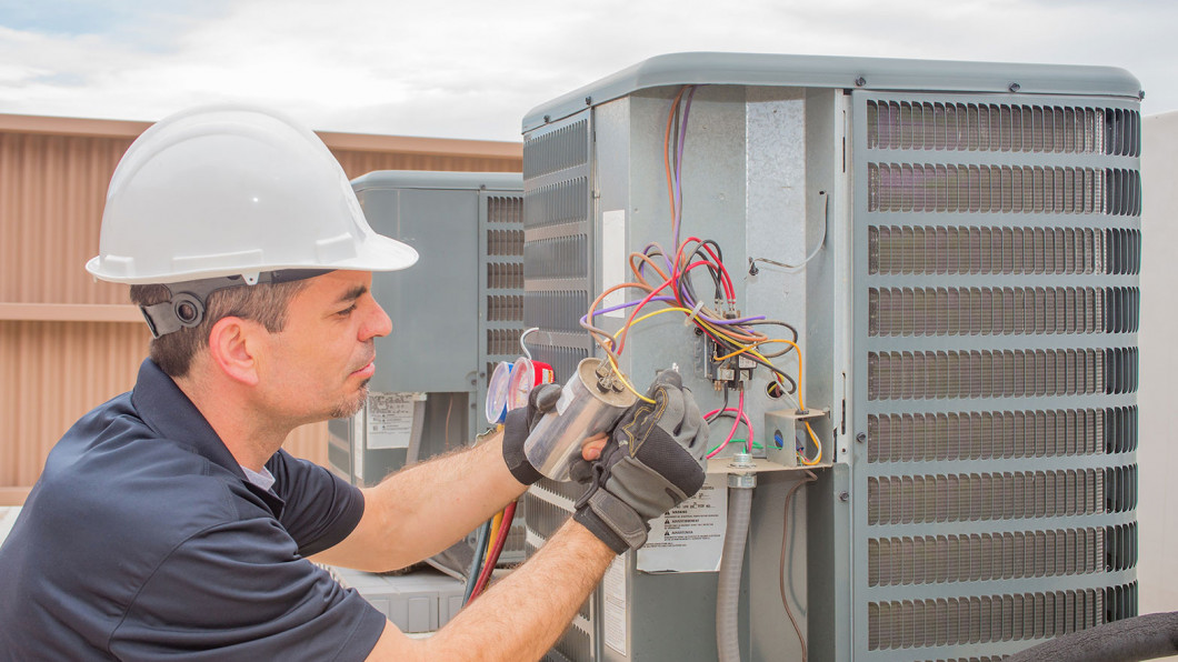 Experience the Benefits of an HVAC Maintenance Agreement